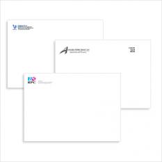 C4-Envelopes