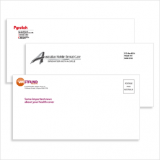 DL-Envelopes